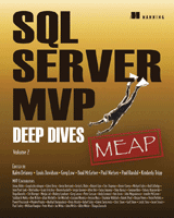 SQL Server MVP Deep Dives Volume 2