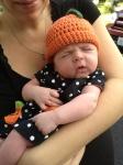 Pissy pumpkin