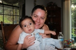 Michelle and Henry