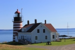 Quoddy Head Point Light