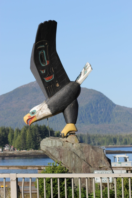 Ketchikan_EagleStatue