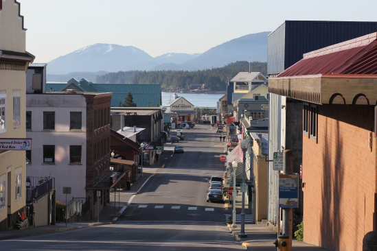 Ketchikan_MainStreet