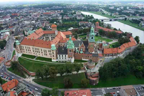 Wawel-Not-Me
