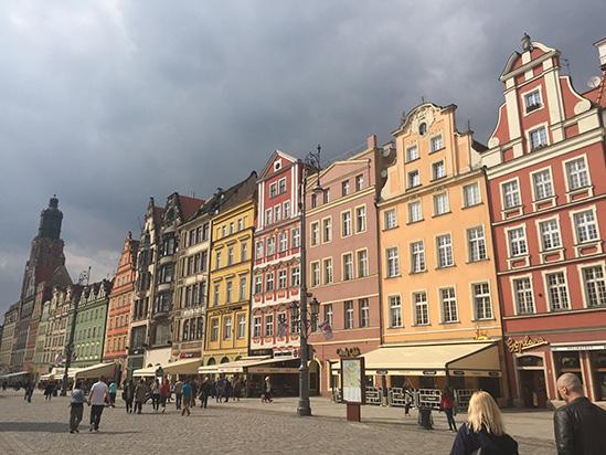 Wroclaw_Square
